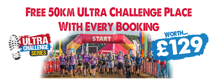 Free 50km Ultra Banner 699 Png