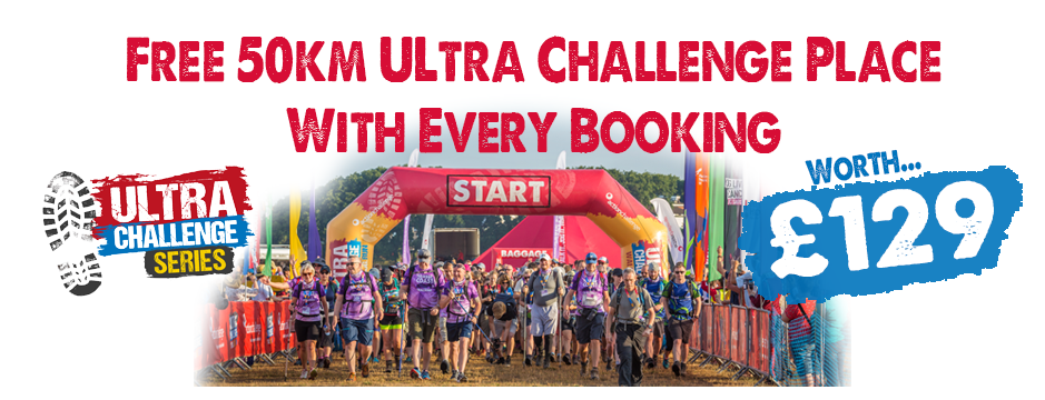 Free 50km Ultra Banner 939 Png