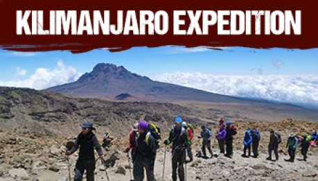 Kilimanjaro Expedition 339x193