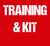 Kilimanjaro Training Kit 171x159