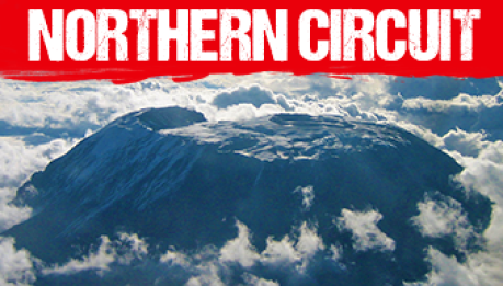 339 Kili Northern Circuit